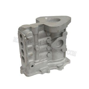 Die casting / Engine body