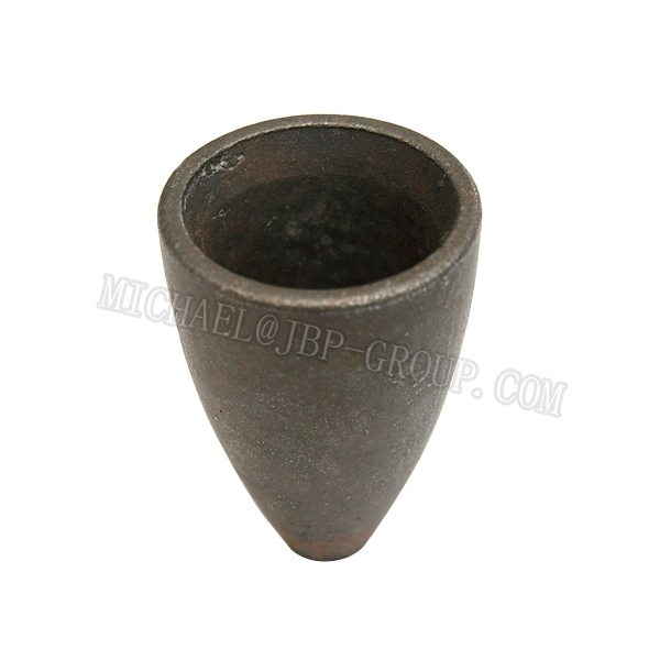 Investment casting / Candle holder