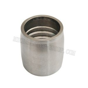 Machtigingsformulier products / Milling products / Turning dielen / CNC machined products / Sleeves