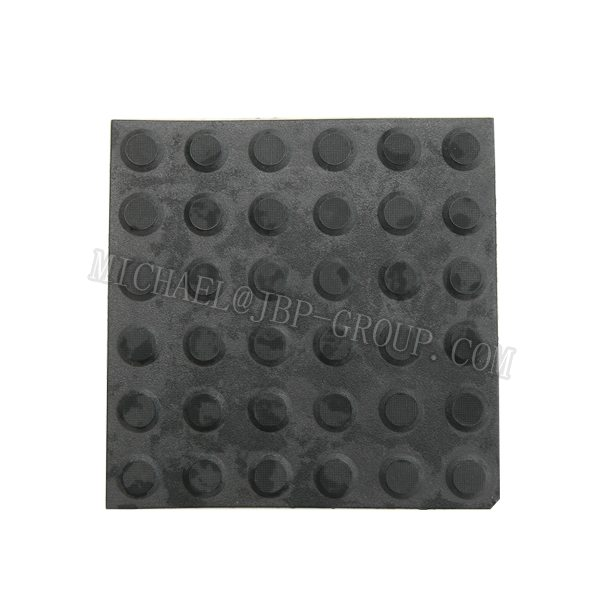 TGSI-P006 Plastic tactile mats / tactile tiles