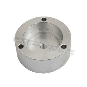 Machining products / Milling products / et conversus partium / CNC machined products