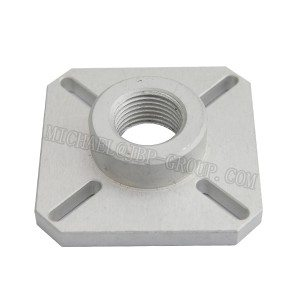 Machtigingsformulier products / Milling products / Turning dielen / CNC machined products / Sockets