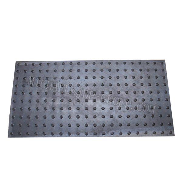 TGSI-P005 Plastic tactile mats / tactile tiles 600mm X 1200 mm